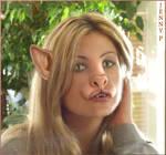 Jenny Project 9 - Cat Morph