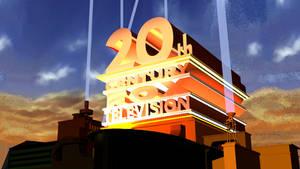 20th Century Fox Television 1995 V5