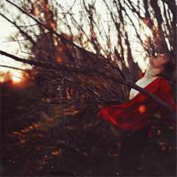 autumn intervention by ezorenier