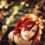 red by ezorenier