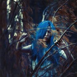 blue by ezorenier