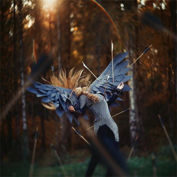 mockingbird by ezorenier