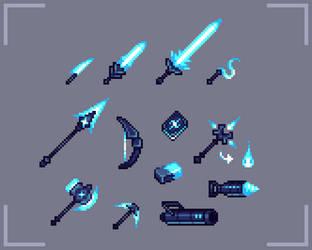Laser Gear