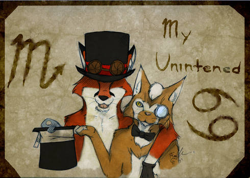 My Unintended