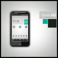 Android Homescreen by dr-devil