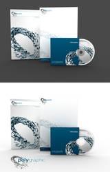 Corporate Design 6 by dr-devil