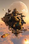 Orbital Hive Updated (Part II)
