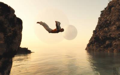 Leap by jrmalone