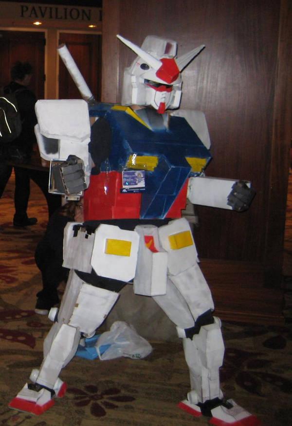 GundamMeister's Profile Picture