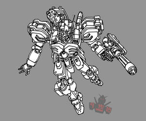 Operation Meteor by GundamMeister