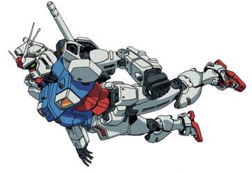 Gundam-Jack by GundamMeister