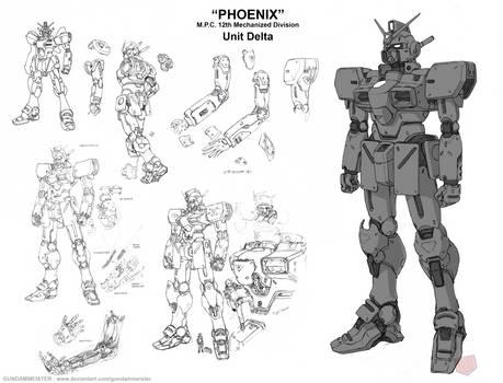 Phoenix [M.P.C. version]