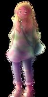 Mina/Matsurika [Pokemon Sun/Moon]