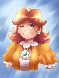 Daisy! by ArkaniaNEO