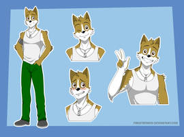 Commission Sample #4