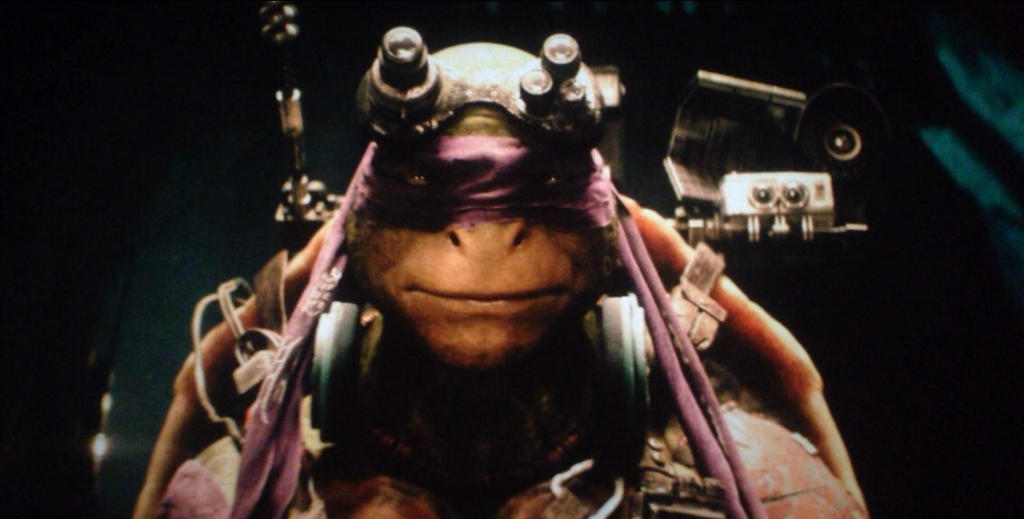 Donnie without Glasses  TMNT Donnie Tmnt 2014