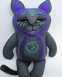 Bayun the Cat