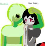 Allex and Silvia
