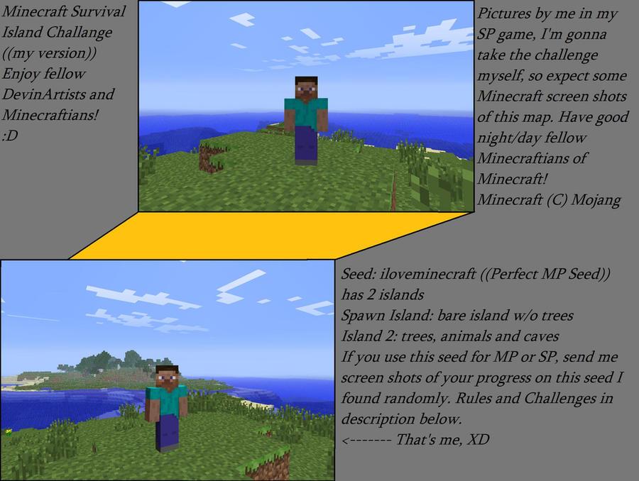 Survival Island Map Download Minecraft Pe