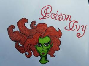 {Poison Ivy}