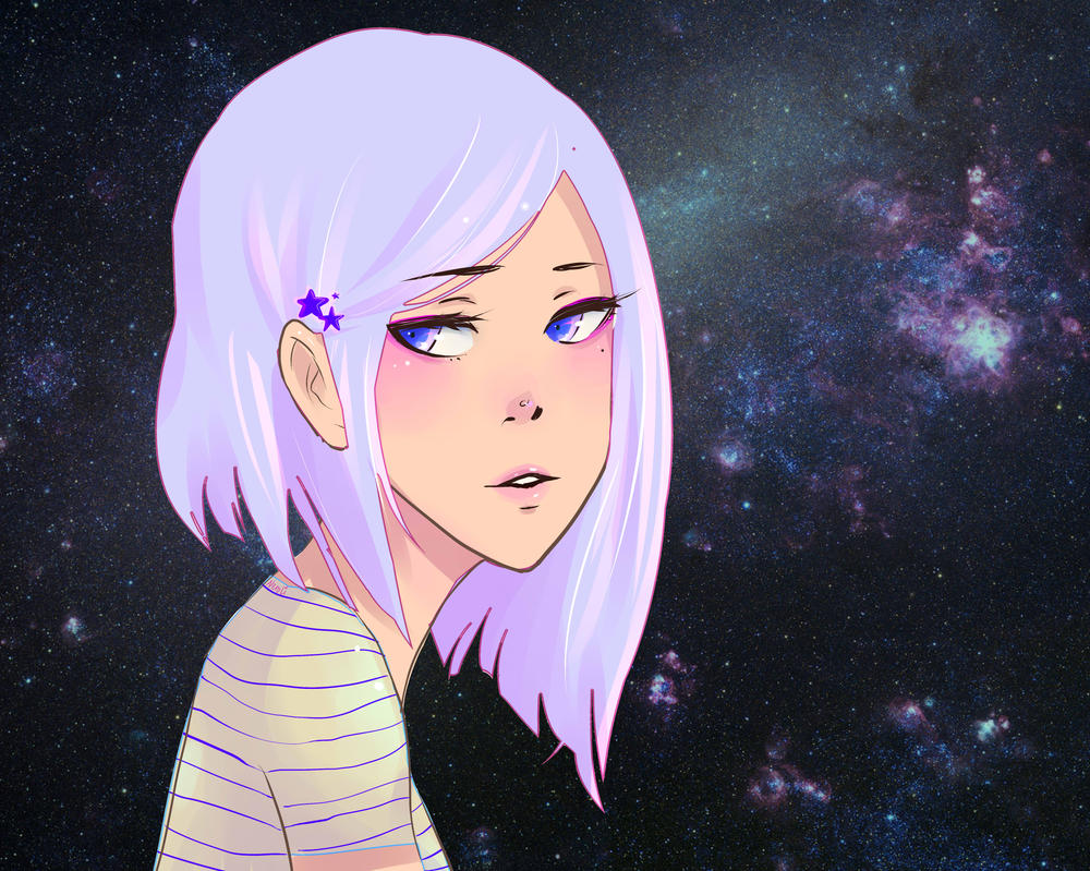 It's been a while- by Neroli-hime