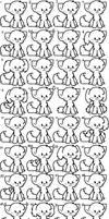 Adoptables blank sheet