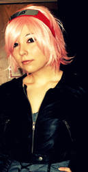 Sakura - Aicon by WiateriaFields