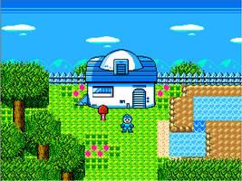 Megaman RPG by Cyberguy64