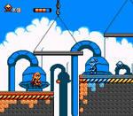 Splatoon NES De-make