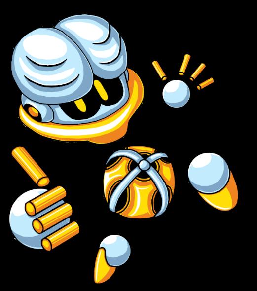 Orbit Man by Cyberguy64