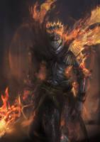 Soul of Cinder by mobiusu14