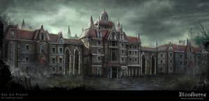 Blood Maiden Dormitory