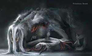 Priestess Beast
