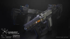Machine Pistole