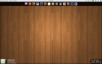 New Desktop by rafeviper
