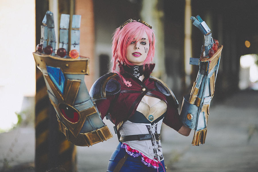 Here comes VI! by ThelemaTherion