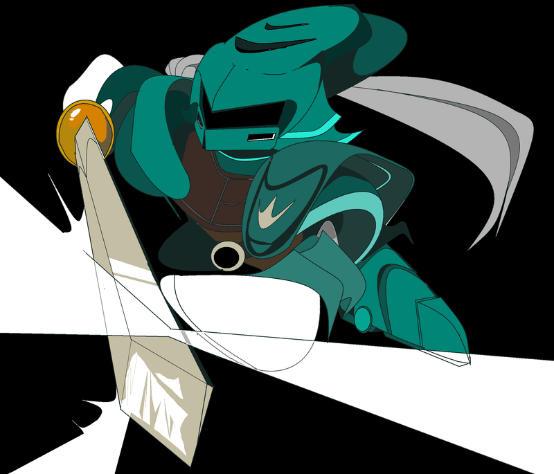blade knight kirby - photo #19