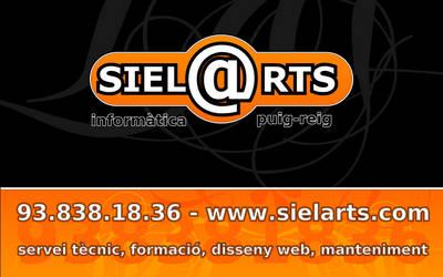 Sielarts wallpaper by CarlesReig
