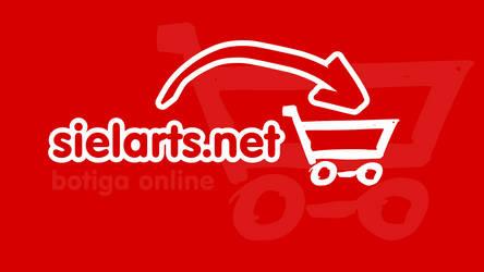 Sielarts.net online store Wallpaper by CarlesReig