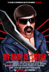 My Name Is Jonah by asylum-studios