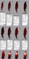 Hair Tutorial by LunarLilac