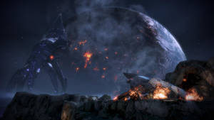 Mass Effect 3 Menae 2