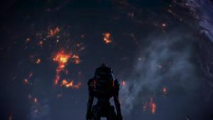 Mass Effect 3 Hard Decision