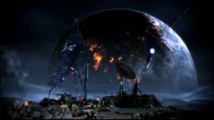 Mass Effect 3 Menae OP Dreamscene