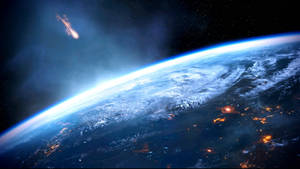 Mass Effect 3 Earth Dreamscene