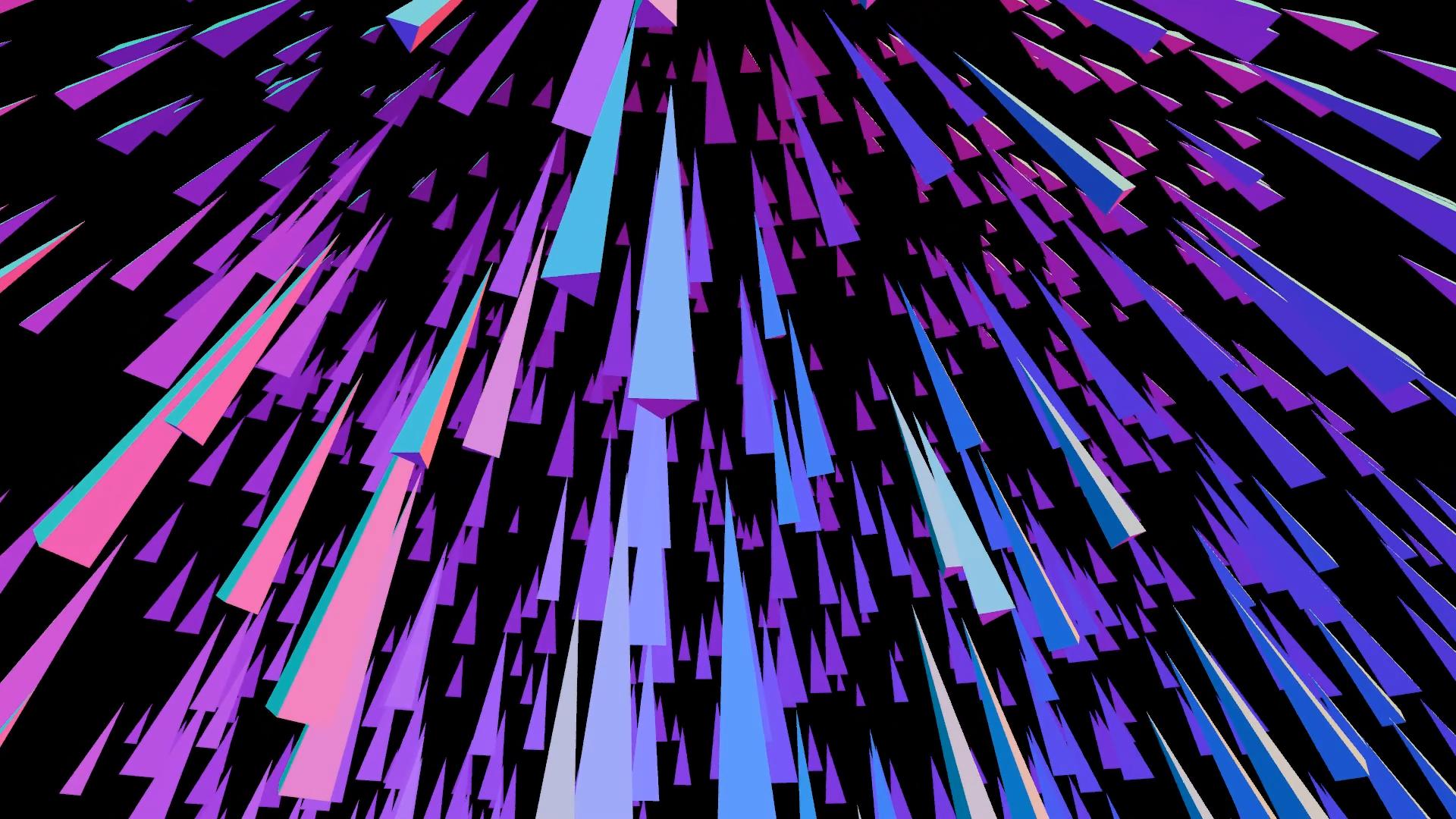 Three.js Look at me Dreamscene by droot1986