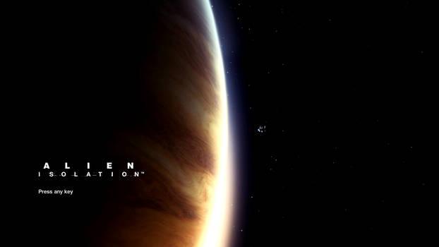 Alien Isolation Dreamscene 01