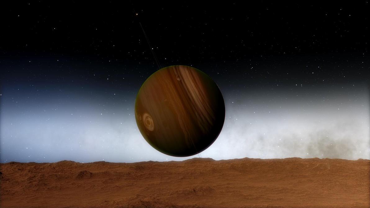 Space Travels Dreamscene 01 by droot1986
