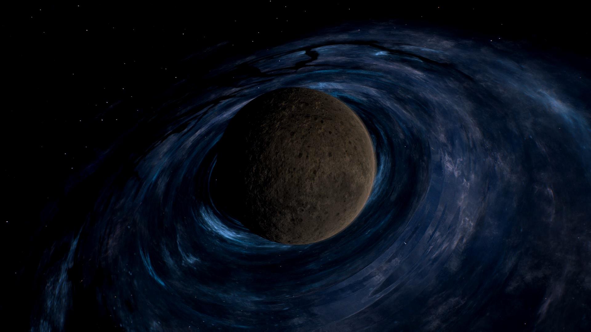 mass effect epic black hole - photo #12