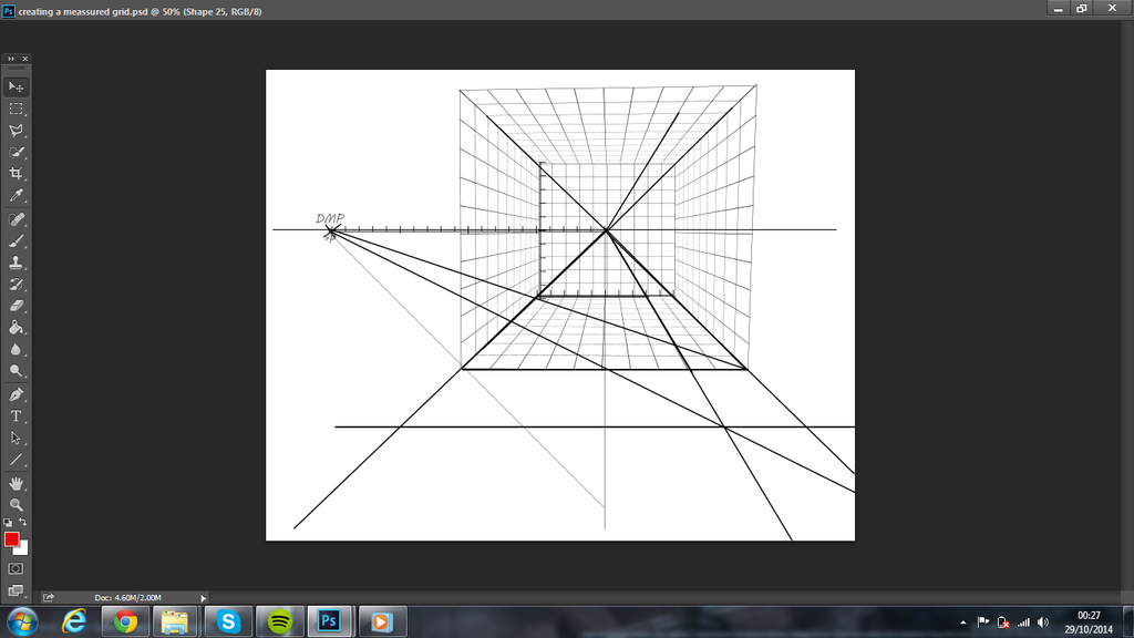 Measured Grid Progress by Demon-Shadow-Wolf